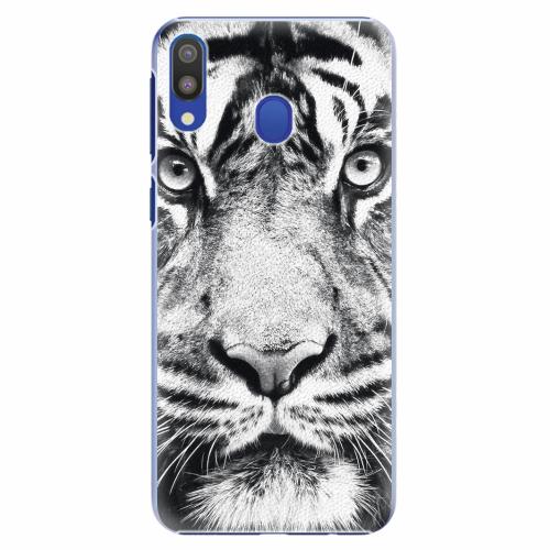 Plastový kryt iSaprio - Tiger Face - Samsung Galaxy M20