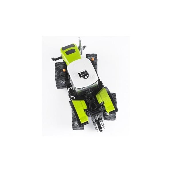 BRUDER 03015 (3015) Traktor CLAAS Xerio