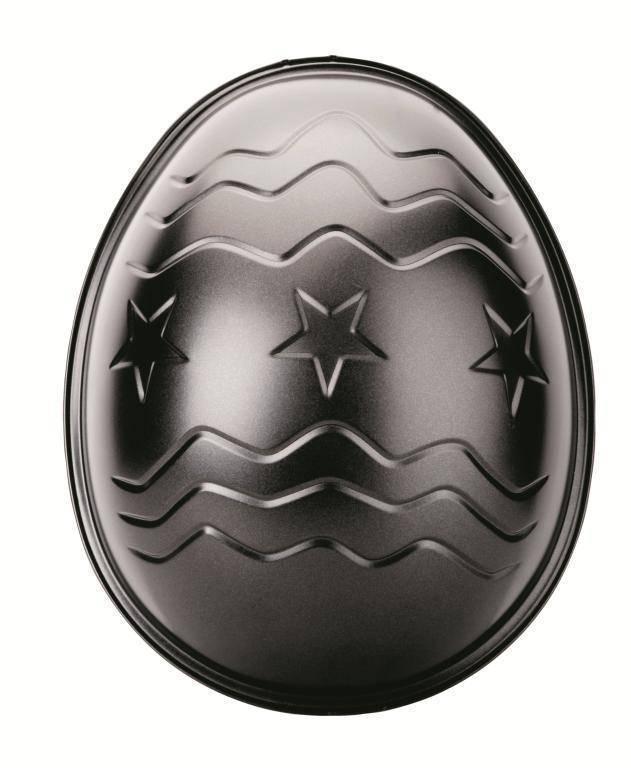 Forma na pečení velikonoční vajíčko 26cm