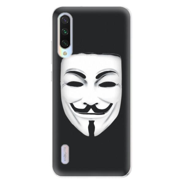 Odolné silikonové pouzdro iSaprio - Vendeta - Xiaomi Mi A3