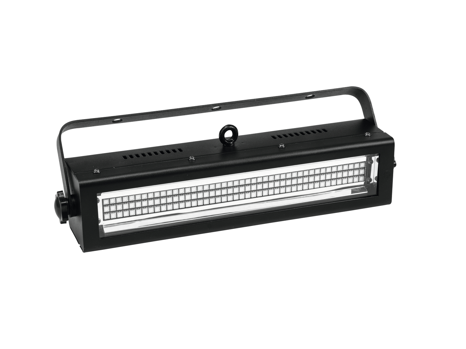 Eurolite LED Strobe PRO 132 SMD RGB, DMX, stroboskop