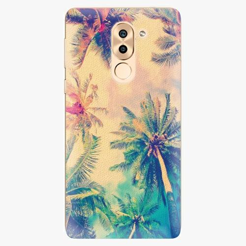 Plastový kryt iSaprio - Palm Beach - Huawei Honor 6X