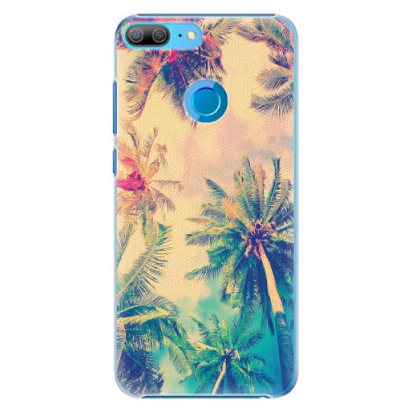 Plastové pouzdro iSaprio - Palm Beach - Huawei Honor 9 Lite