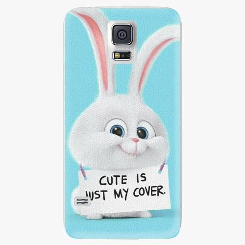Plastový kryt iSaprio - My Cover - Samsung Galaxy S5