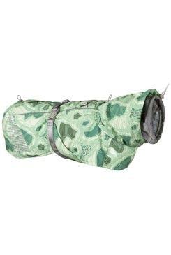 Bunda pro psa Hurtta Extreme Warmer - Zelená camo 35