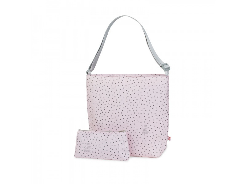 My Bags - Taška na kočárek Sweet Dreams Pink