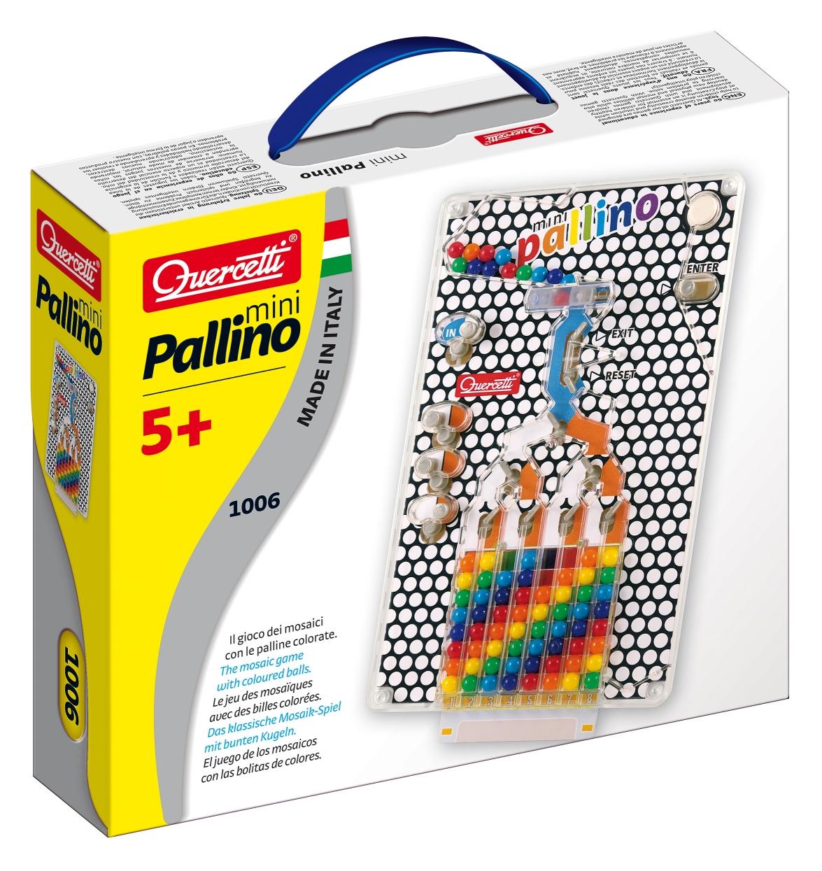 Quercetti Mini Pallino 1006