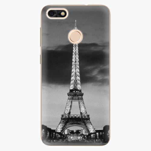 Plastový kryt iSaprio - Midnight in Paris - Huawei P9 Lite Mini