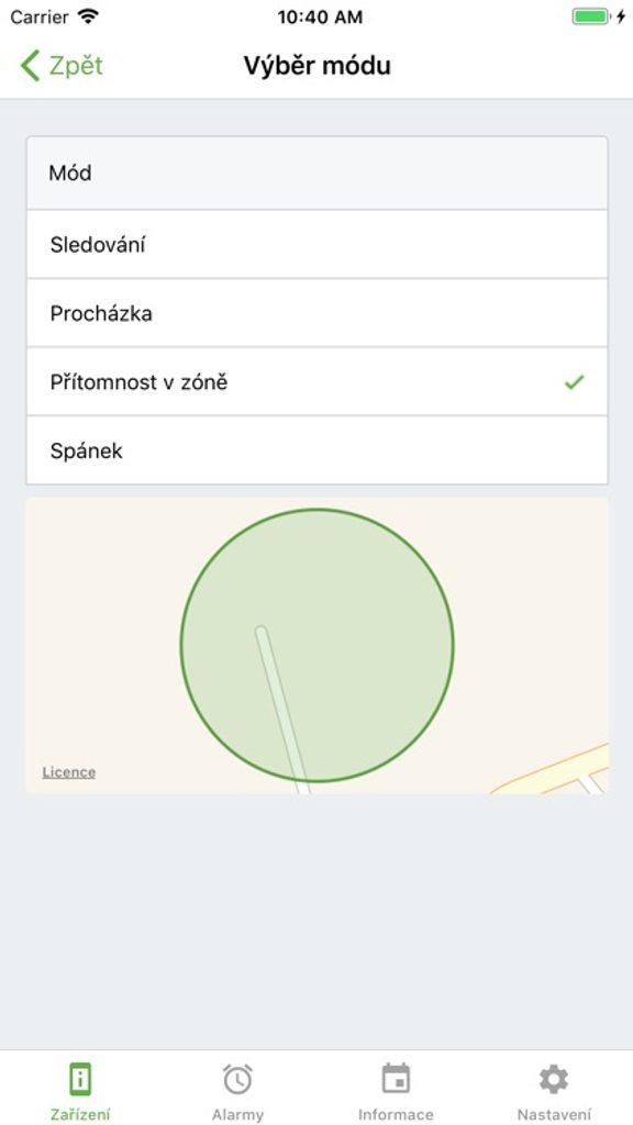 GPS obojek Majlo + neomezená licence Majlo - https://dscdn.cz/images/0/4/5/d/d/d/d/1/d/4/f4e6c0b7c6d10ae0524190.jpg