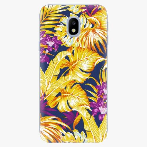 Tropical Orange 04   Samsung Galaxy J3 2017