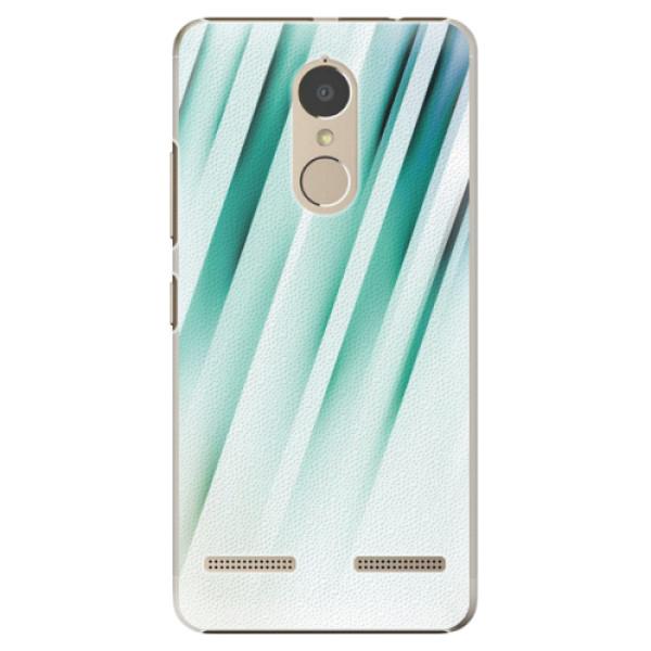 Plastové pouzdro iSaprio - Stripes of Glass - Lenovo K6