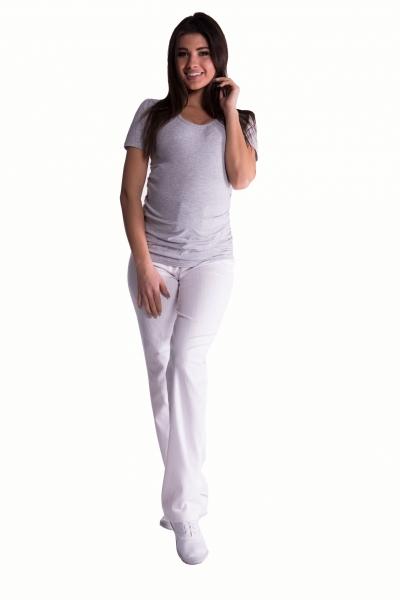 be-maamaa-bavlnene-tehotenske-kalhoty-s-regulovatelnym-pasem-bile-vel-l-l-40