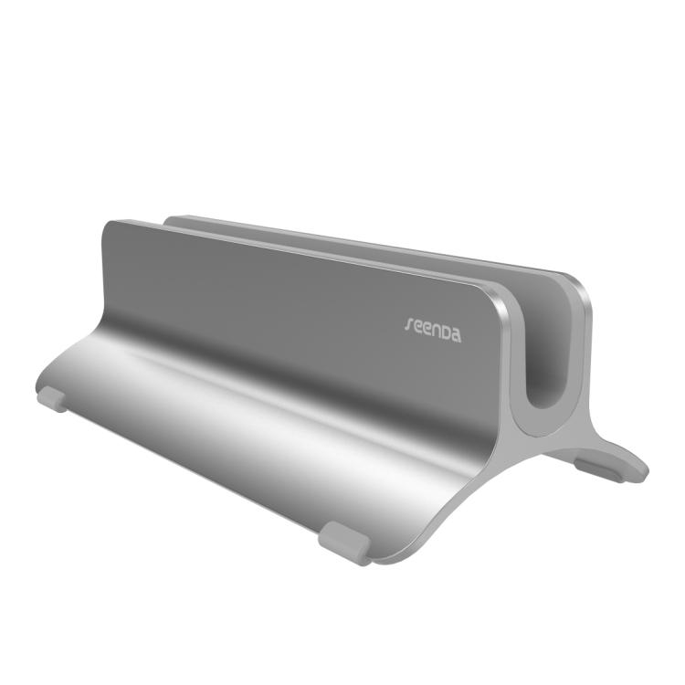 Hliníkový stojan Seenda na Macbook - vertikální