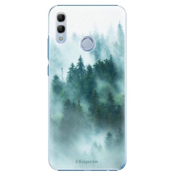 Plastové pouzdro iSaprio - Forrest 08 - Huawei Honor 10 Lite