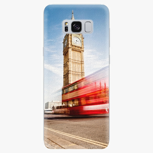 Plastový kryt iSaprio - London 01 - Samsung Galaxy S8