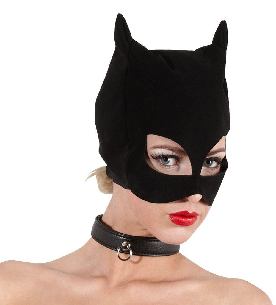 Bad Kitty Maska KOČIČÍ