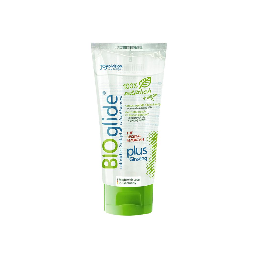 Lubrikační gel Bio glide plus