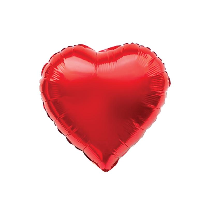 Nafukovačka - Srdce