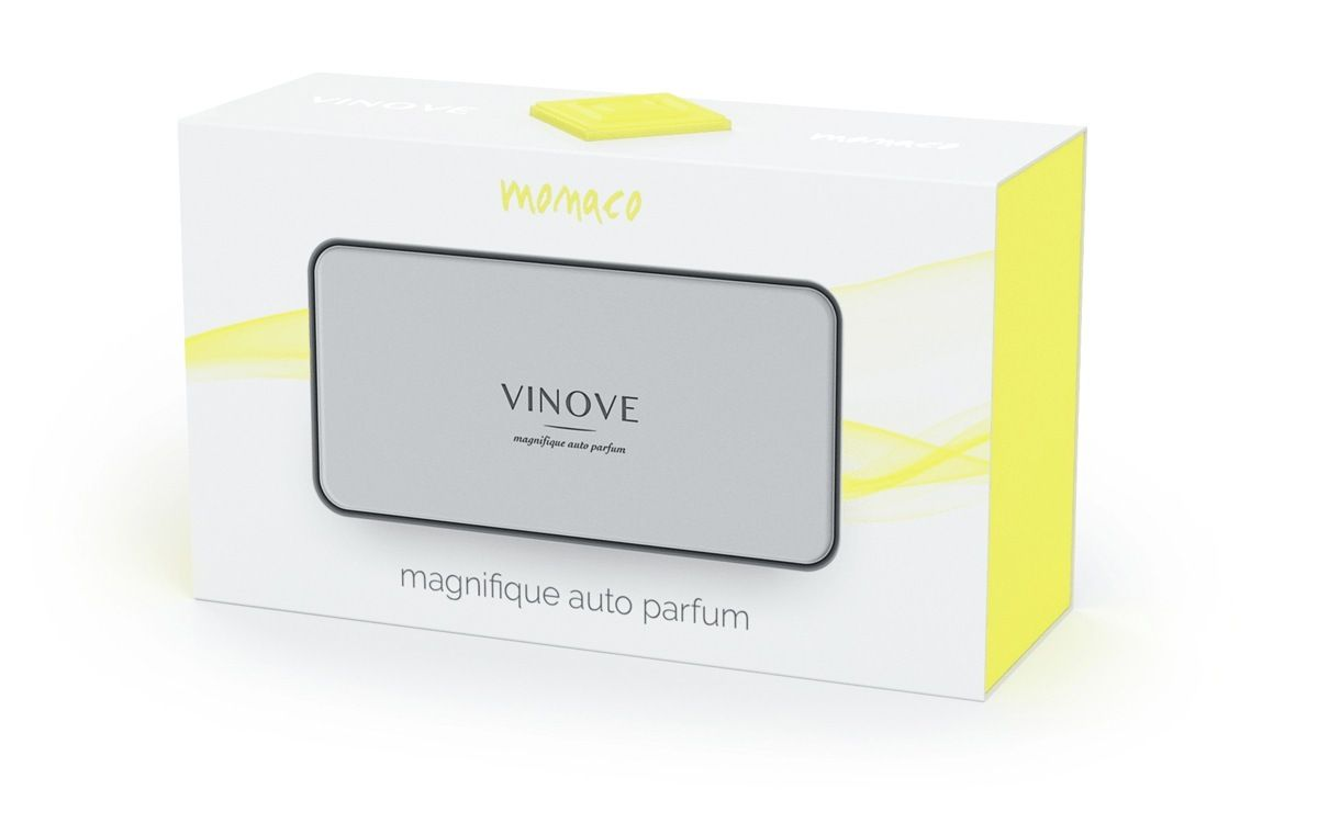 Osvěžovač VINOVE Monaco BOX