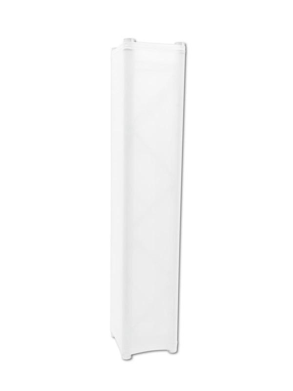 Návlek látkový XPTC1, 100 cm, bílý