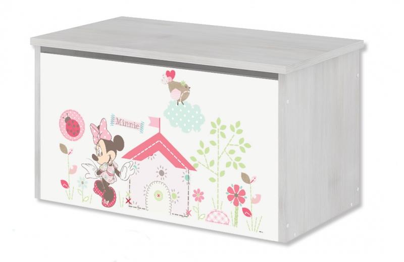 babyboo-box-na-hracky-truhla-disney-minnie-d19