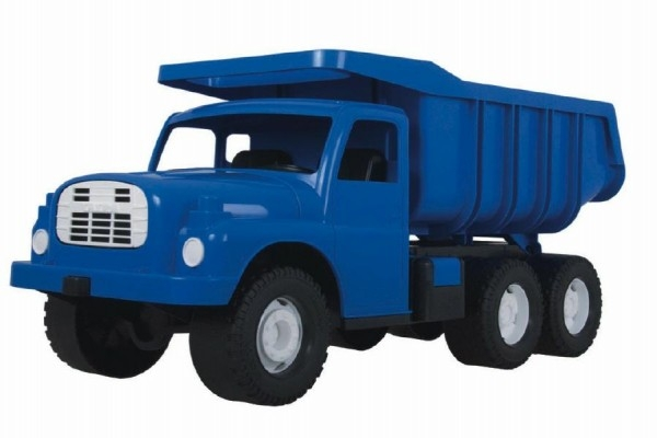 auto-tatra-148-plast-73cm-v-krabici-modra