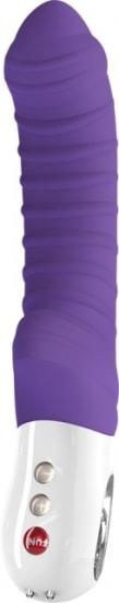 Fun Factory vibrátor Tiger G5 fialová