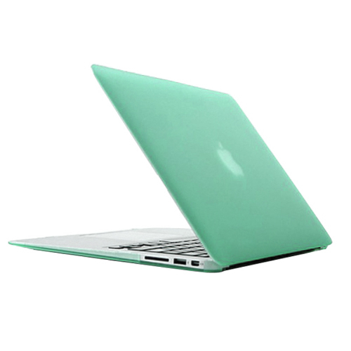 Polykarbonátové pouzdro / kryt iSaprio pro MacBook Air 13 mint