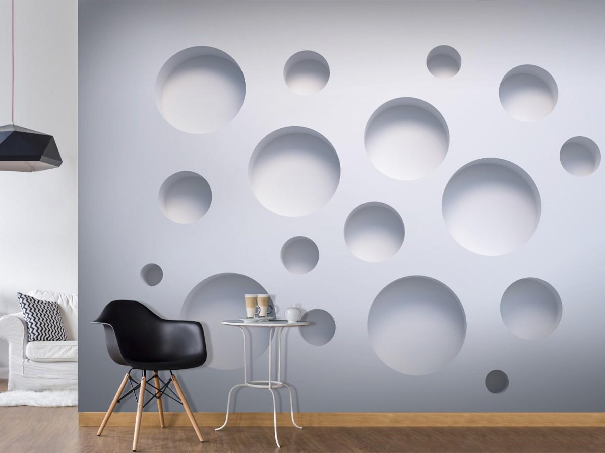 Tapeta moderní design - 450x315 cm