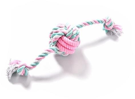 Přetahovadlo pro psy Reedog knot