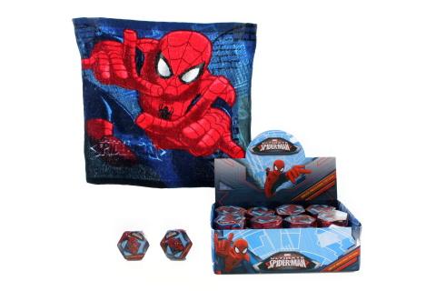 Magický ručník 36ks/bal Spiderman