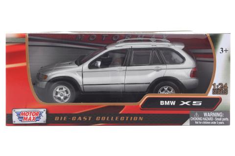 1:24 2001 BMW X5