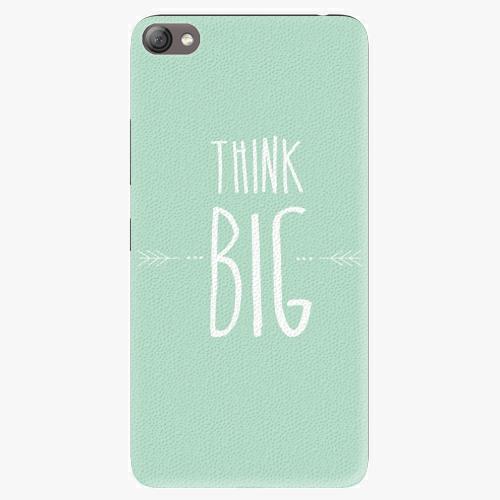 Plastový kryt iSaprio - Think Big - Lenovo S60