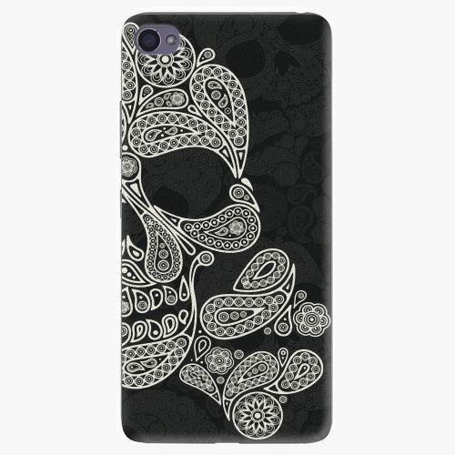 Plastový kryt iSaprio - Mayan Skull - Lenovo S90