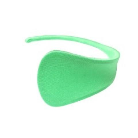 Neviditelná tanga Cstring - světle zelené-univerzální