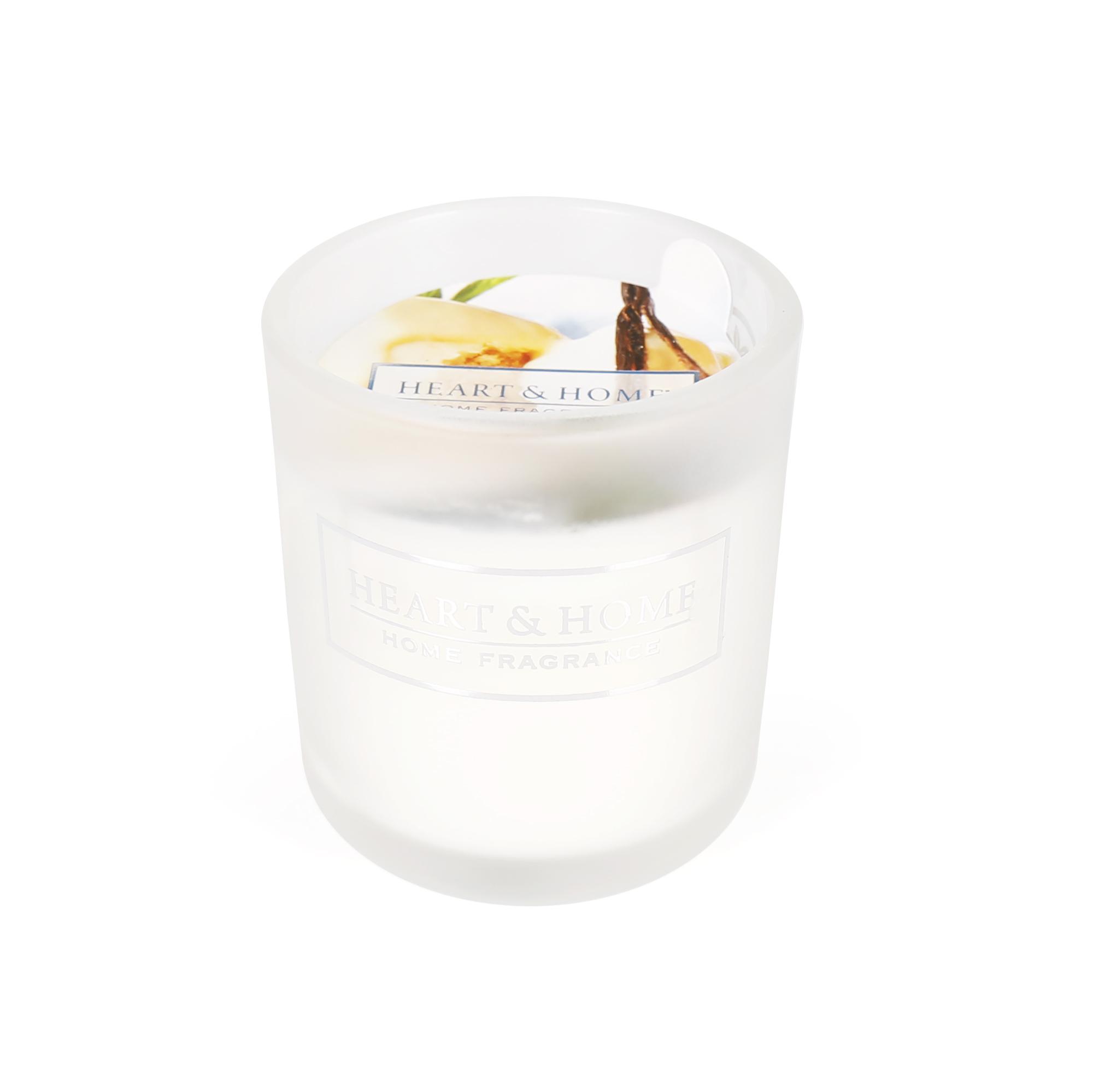 Svíčka - Francouzská vanilka