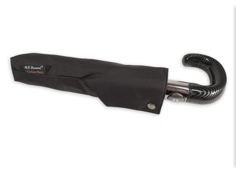 Pánský deštník Parasol MP356 - Černá