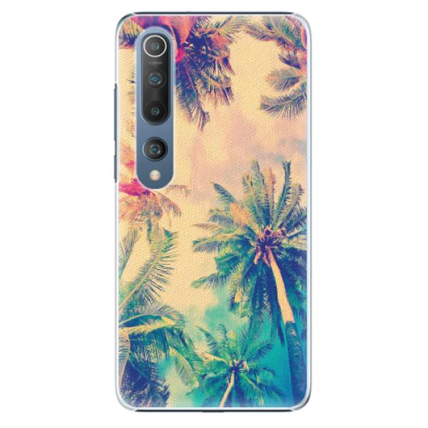 Plastové pouzdro iSaprio - Palm Beach - Xiaomi Mi 10 / Mi 10 Pro