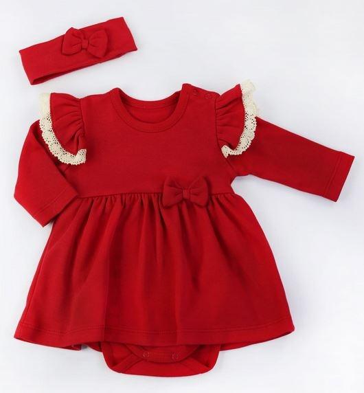 nicol-svatecni-saticko-body-s-celenkou-love-cervena-56-1-2m