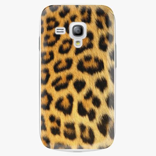 Plastový kryt iSaprio - Jaguar Skin - Samsung Galaxy S3 Mini