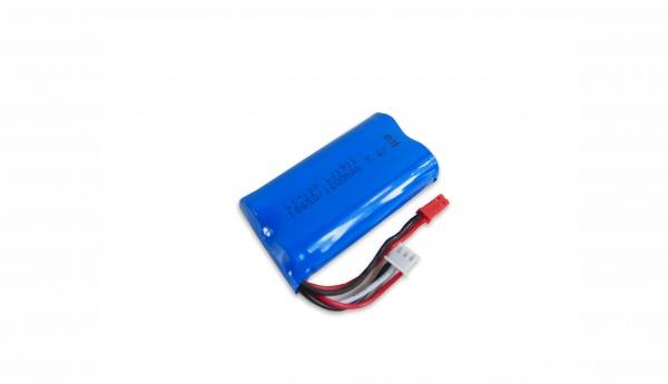 Pásový bagr s kovovou lžící ACV 730 2,4GHz 1:14