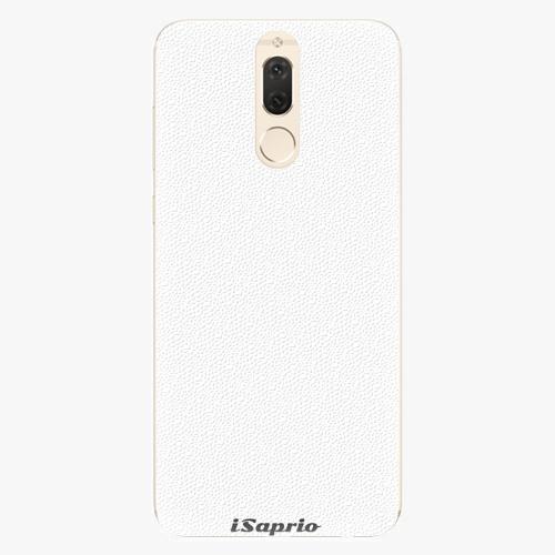 Plastový kryt iSaprio - 4Pure - bílý - Huawei Mate 10 Lite