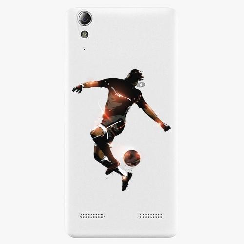 Plastový kryt iSaprio - Fotball 01 - Lenovo A6000 / K3