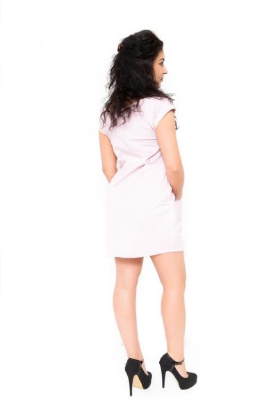 Be MaaMaa Těhotenské šaty Daria