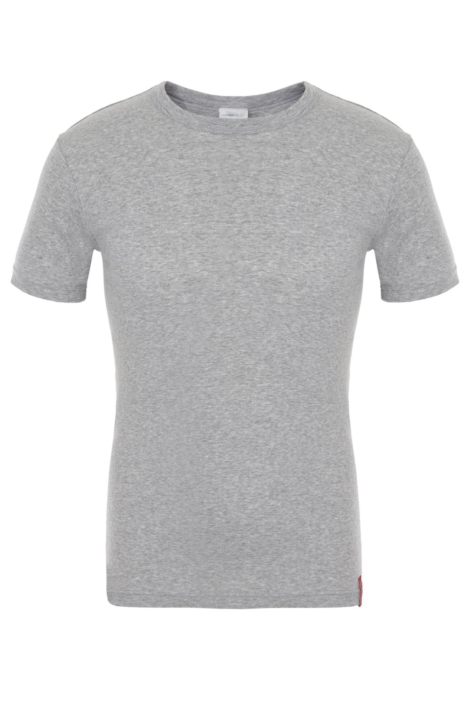 Pánské tričko 1495 BT-100 melange