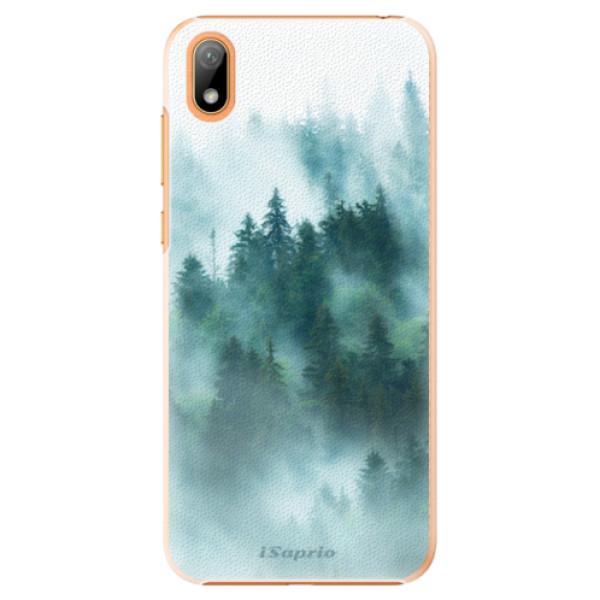 Plastové pouzdro iSaprio - Forrest 08 - Huawei Y5 2019