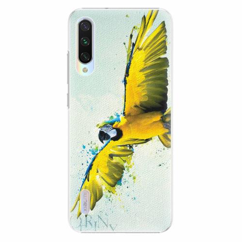 Plastový kryt iSaprio - Born to Fly - Xiaomi Mi A3