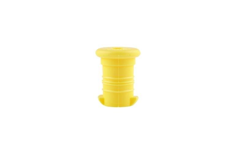 Zátka - žlutá