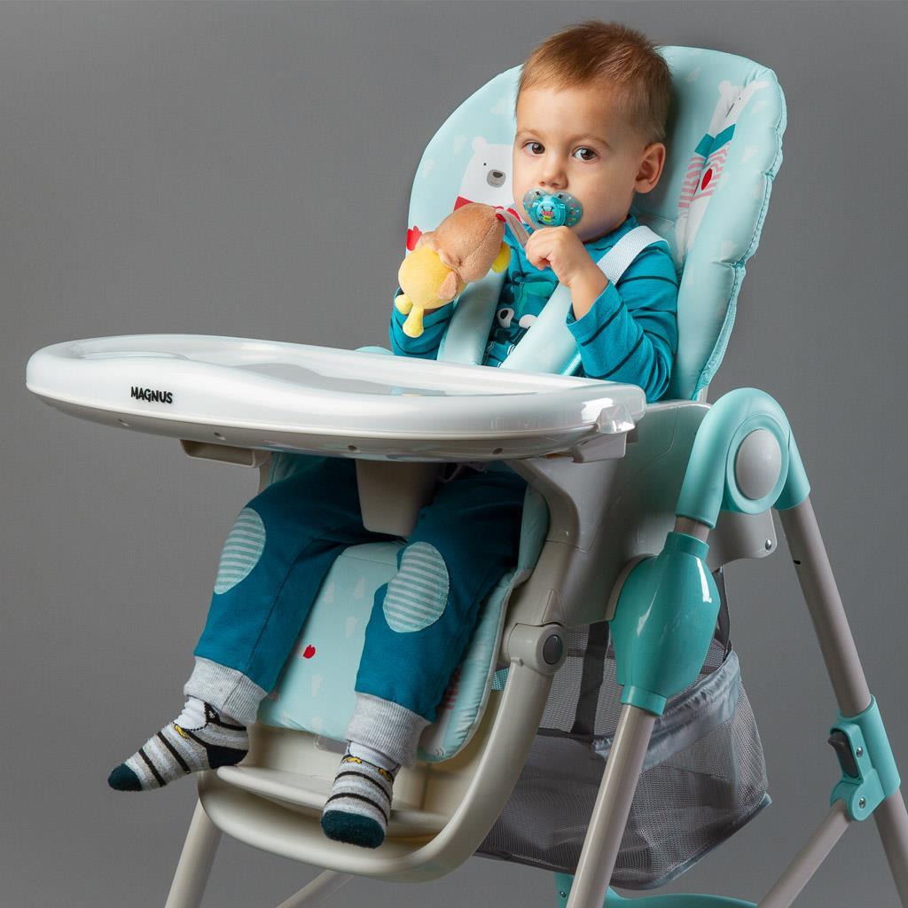 Židlička CARETERO Magnus New