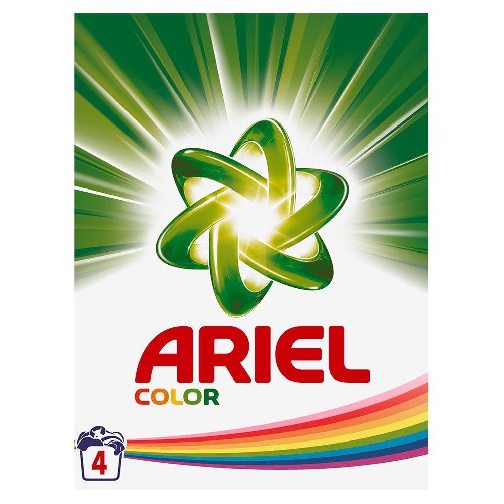 Color prací prášek 300 g (4 praní)